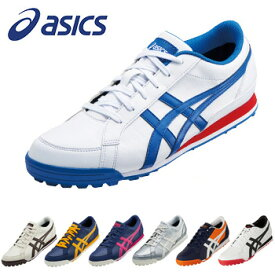ASICS(アシックス)日本正規品 GEL-PRESHOT CLASSIC3 (ゲルプレショット クラシック3) スパイクレスゴルフシューズ 「1113A009」 【あす楽対応】