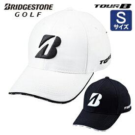 BRIDGESTONE GOLF ブリヂストンゴルフ日本正規品 TOUR B ゴルフキャップ 2019新製品 Sサイズ 「CPG911」 【あす楽対応】