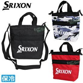 ダンロップ日本正規品SRIXON(スリクソン) クーラーバッグ (500ml×2本用)2019新製品 保冷バッグ 「GGF-B3015」 【あす楽対応】