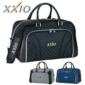 ダンロップ日本正規品 XXIO(ゼクシオ) スポーツバッグ (ボストンバッグ) 2019モデル 「GGB-X105」【あす楽対応】
