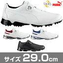 2016モデルPUMAGOLF(プーマゴルフ)日本正規品TITANTOUR IGNITE Premium Boa(タイタンツアーイグナイトプレミアムボア)ゴルフ...