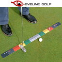 EYELINE GOLF(アイラインゴルフ)STROKE METER(ストロークメーター)ELG−SM42「ゴルフ練習用品」【あす楽対応】