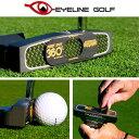 EYELINE GOLF(アイラインゴルフ)SWEET SPOT 360(スイートスポット360)3個入りELG−SS31「ゴルフ練習用品」【あす楽対応】