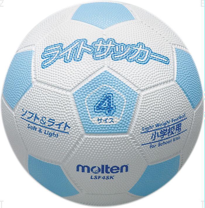 モルテン(Molten) ライトサッカー mt-lsf4sk