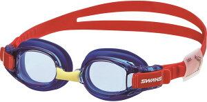 SWANS(スワンズ) ジュニア スイムゴーグル SJ-8N 004 ブルー