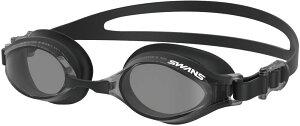 SWANS(スワンズ) スイムゴーグル SW31 301 スモークブラク