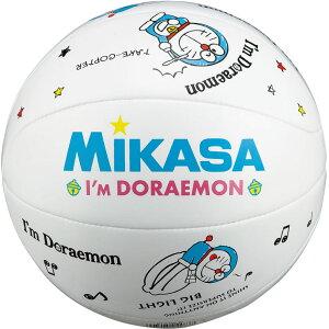 ミカサ(MIKASA) ドラえもん ミシン縫いボール B1.5-DR-W