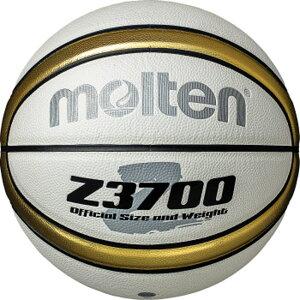 モルテン(Molten) バスケットボール 7号球 Z3700 白