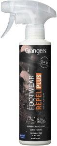 Granger's(グランジャーズ) シューズ撥水剤 撥水加工 保革・保湿 FWリペル プラス 275ml