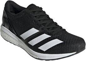 adidas(アディダス) adizero Boston 8 m コアBLK/RUNWHT