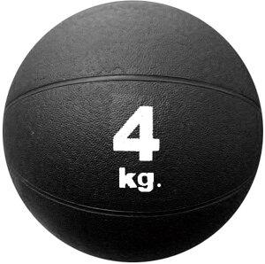 ハタ(HATAS) メディシンボール 4kg