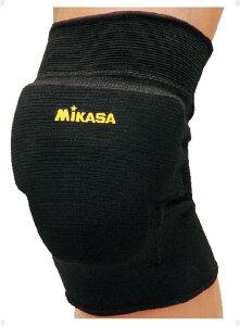 ミカサ(MIKASA) アクセサリー ニーパッドMG-320 ブラック