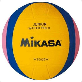 ミカサ(MIKASA) 水球 ジュニア練習球