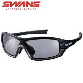 SWANS(スワンズ)日本正規品 STRIX I (ストリックスアイ) サングラス 偏光レンズモデル 「STRIX I-0151 BK/GM」 【あす楽対応】