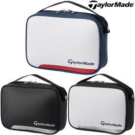 TaylorMade(テーラーメイド)日本正規品 TRUE-LITE POUCH (トゥルーライトポーチ) 2020モデル 「CCN01」 【あす楽対応】