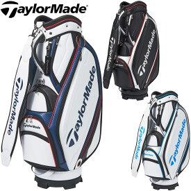 TaylorMade(テーラーメイド)日本正規品 AUTH-TECH(オーステック) ゴルフキャディバッグ 2020モデル 「KY830」 【あす楽対応】