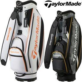 【新色追加】 TaylorMade(テーラーメイド)日本正規品 TRUE-LITE(トゥルーライト) 軽量ゴルフキャディバッグ 2021新製品 「KY833」 【あす楽対応】