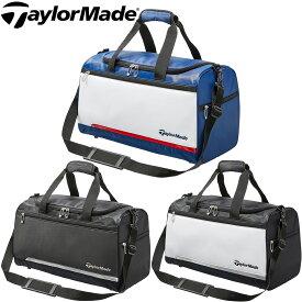 TaylorMade(テーラーメイド)日本正規品 TRUE-LITE(トゥルーライト) ゴルフボストンバッグ 2020モデル 「KY841」 【あす楽対応】