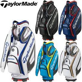 TaylorMade(テーラーメイド)日本正規品 AUTH-TECH(オーステック) ゴルフキャディバッグ 2021新製品 「TB648」 【あす楽対応】