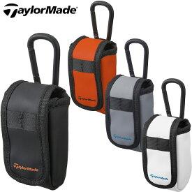 TaylorMade(テーラーメイド)日本正規品 シティテック ボールケース 2021新製品 「TB676」 【あす楽対応】