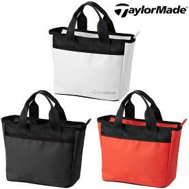 TaylorMade(テーラーメイド)日本正規品 シティテック ラウンドトート 2021新製品 「TD015」 【あす楽対応】