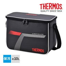 THERMOS(サーモス) スポーツクーラー 10L 保冷バッグ 「REI-0101」 【あす楽対応】