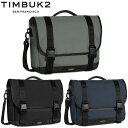 TIMBUK2(ティンバックツー)日本正規品 Commute(コミュート) ラップトップ メッセンジャーバッグ Mサイズ 「3718-4」 …