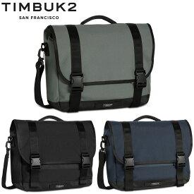 TIMBUK2(ティンバックツー)日本正規品 Commute(コミュート) ラップトップ メッセンジャーバッグ Mサイズ 「3718-4」 【あす楽対応】
