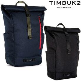 TIMBUK2(ティンバックツー)日本正規品 Tuck Pack(タックパック) ロールトップ バックパック 「1010-3」 【あす楽対応】