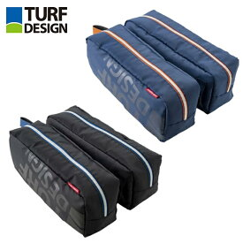 TURF DESIGN(ターフデザイン)日本正規品 シューズケース 「TDSC-1971」 【あす楽対応】