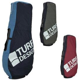 TURF DESIGN(ターフデザイン)日本正規品 トラベルカバー 2021新製品 「TDTC-2072」