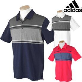 【【最大2200円OFFクーポン】】adidas Golf アディダスゴルフ 春夏ウエア ULTIMATE365 半袖シャツ 「FRM12」 【あす楽対応】