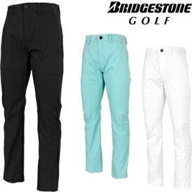 BridgestoneGolf ブリヂストンゴルフ TOUR B 春夏ウエア ロングパンツ 「1GNM1K」 【あす楽対応】