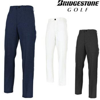 BridgestoneGolf ブリヂストンゴルフウエア 春夏ウエア ロングパンツ JGM02K 【あす楽対応】