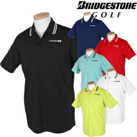 BridgestoneGolf ブリヂストンゴルフ TOUR B 春夏ウエア 半袖シャツ 「NGM01A」 【あす楽対応】