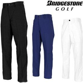 BridgestoneGolf ブリヂストンゴルフ TOUR B 春夏ウエア ロングパンツ 「NGM03K」 【あす楽対応】