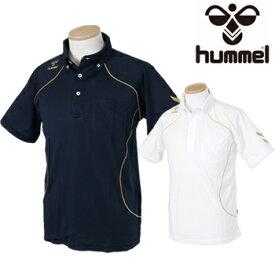 ヒュンメル(hummel) スポーツトレーニング 半袖ポロシャツ HAP3044 【あす楽対応】