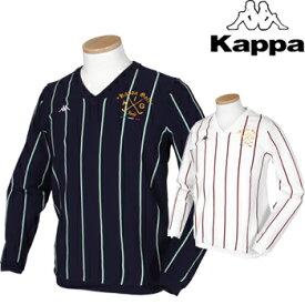 KAPPA GOLF カッパゴルフ 秋冬ウエア セーター KG812SW42 【あす楽対応】