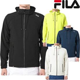 FILA GOLF フィラゴルフ 秋冬ウエア 全天候型パーカー 749203 【あす楽対応】