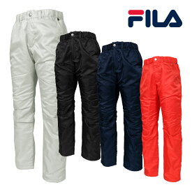 FILA GOLF フィラゴルフ 秋冬ウエア 中綿パンツ 788332 【あす楽対応】