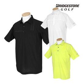 BridgestoneGolf ブリヂストンゴルフ TOUR B 春夏ウエア 半袖シャツ 「3GN01A」 【あす楽対応】