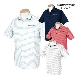 BridgestoneGolf ブリヂストンゴルフ TOUR B 春夏ウエア 半袖シャツ 「3GN09A」 【あす楽対応】