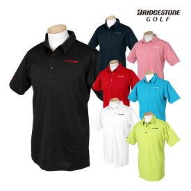 【【最大2200円OFFクーポン】】BridgestoneGolf ブリヂストンゴルフ TOUR B 春夏ウエア 半袖シャツ 「59G02A」 【あす楽対応】