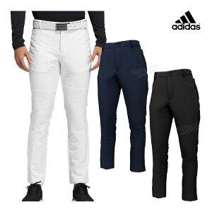 adidas Golf アディダスゴルフ 2020秋冬モデルウエア スポーツキルティングストレッチパンツ 「INS93」 ビッグサイズ 【あす楽対応】