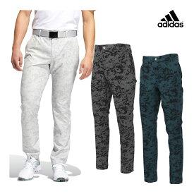 adidas Golf アディダスゴルフ 2021春夏モデルウエア PRIMEGREEN ULTIMATE365 カモプリント ロングパンツ 「27292」 【あす楽対応】