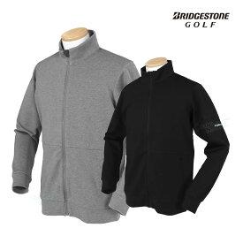 BridgestoneGolf ブリヂストンゴルフ TOUR B 春夏ウエア フルジップトレーナー 「1GNM1B」 【あす楽対応】