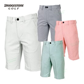 BridgestoneGolf ブリヂストンゴルフ TOUR B 春夏ウエア ビー織りショートパンツ 「3GN02S」 【あす楽対応】