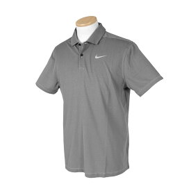 NIKEGOLF(ナイキゴルフ)日本正規品 2021春夏モデルウエア Dri-FIT ビクトリー半袖ポロシャツ 「AQ8602-010」 【あす楽対応】
