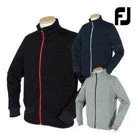 FOOTJOY フットジョイ 秋冬ウエア フリースジャケット 「FJ-F19-O05」 【あす楽対応】