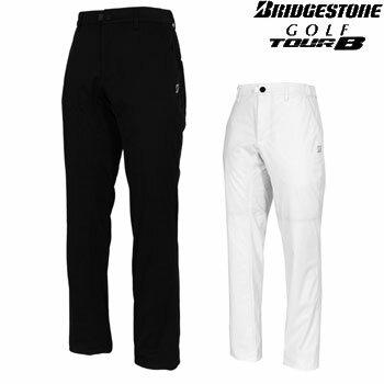 BridgestoneGolfブリヂストンゴルフTOURB秋冬ウエア電熱線入りロングパンツ57G91K【あす楽対応】